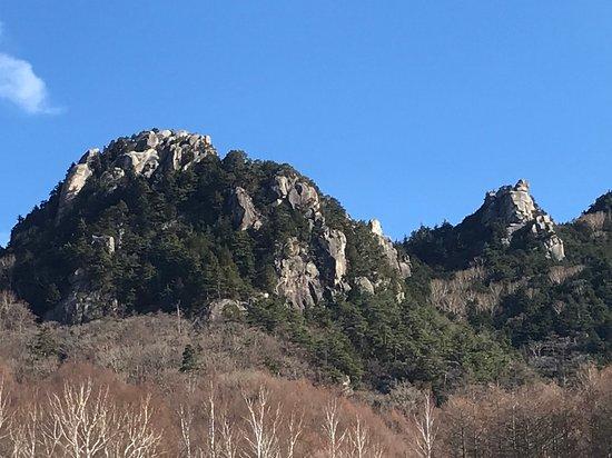Mt. Mizugaki