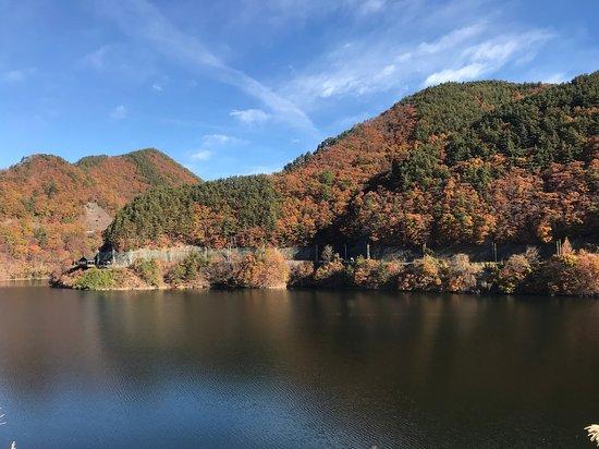 Lake Mizugaki Visitor Center