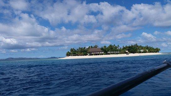 Beachcomber Island Foto