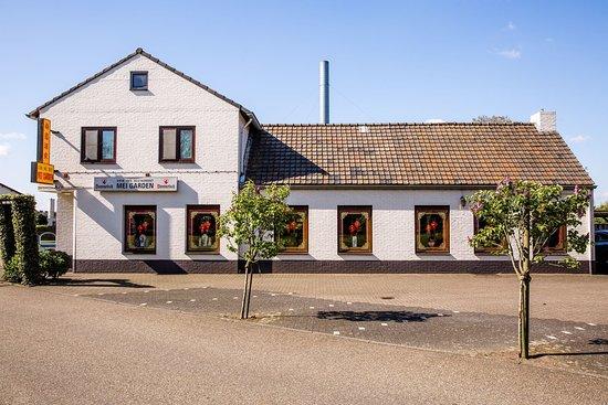Nederweert, The Netherlands: Claessens