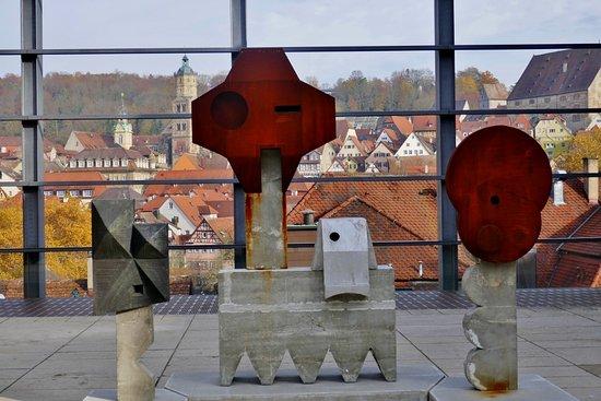 Kunsthalle Würth Museum