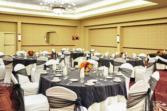 Breinigsville, Pensilvanya: Ballroom