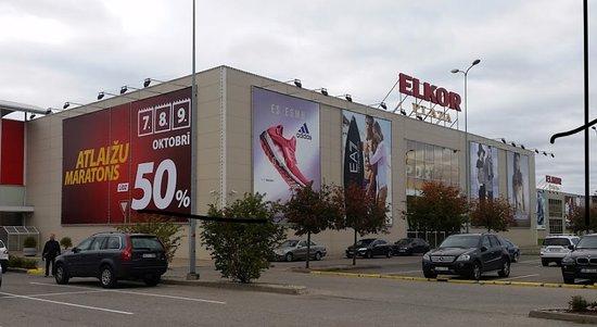 Elkor Plaza
