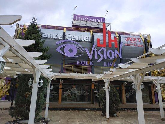 Live Club Folk Vision