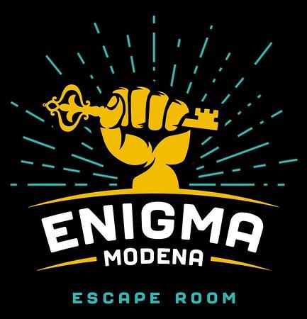 Enigma Modena - Escape Room