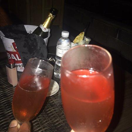 BARUNA Sky Lounge Restaurant & Bar