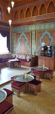Osmanli Kahvehanesi