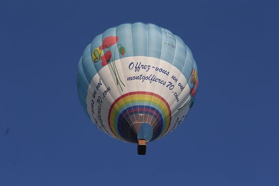 Montgolfieres 70