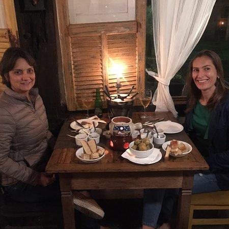 Restaurante Palavras Novas Foto