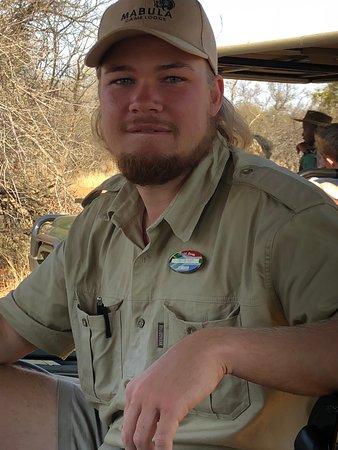 Mabula Private Game Reserve-bild