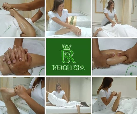 Reign Spa
