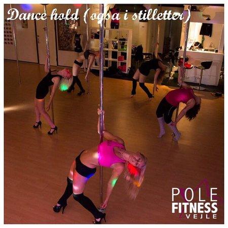 Pole Fitness Vejle