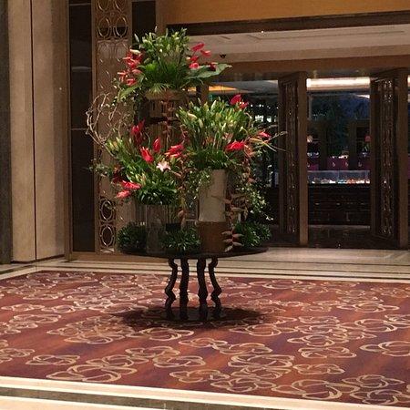 Prachtig hotel