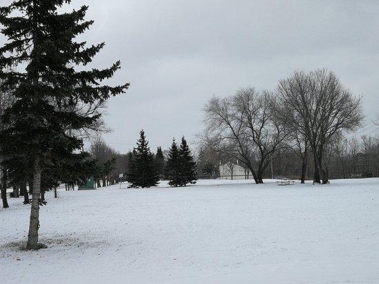 Parc Joseph Royal