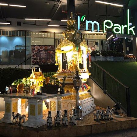 I'm Park