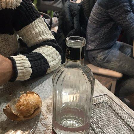 Restaurante gastrotaberna cachito 39 s en getafe con cocina - Cocinas en getafe ...