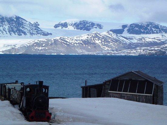 Ny Alesund Φωτογραφία