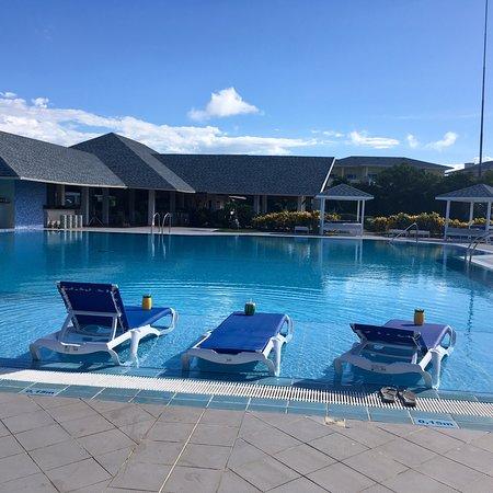 Pool - Paradisus Varadero Resort & Spa Photo