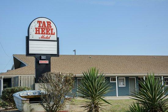 Tar Heel Motel