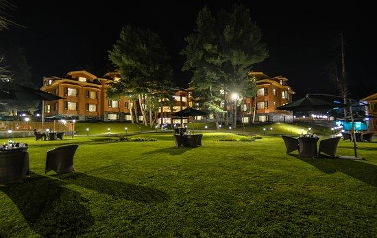 Hotel Royal Hillton