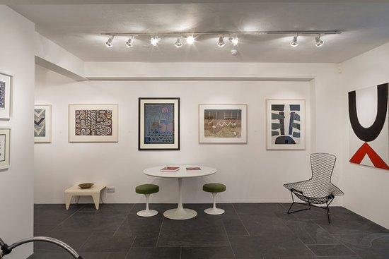 Belgrave Gallery
