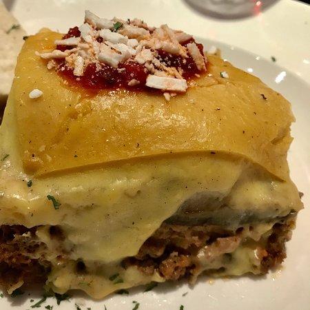 A new favorite! Absolutely genuine Greek food! ♥️