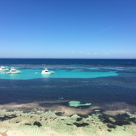 Rottnest Island with Bike Hire from Perth or Fremantle Fotografie
