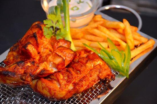 Grill and Gateau, Dubai - Al Quoz - Restaurant Reviews, Phone Number