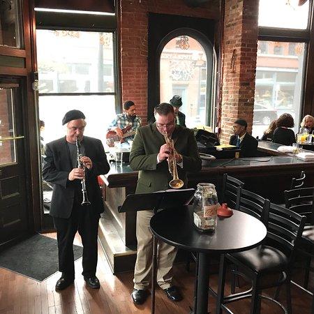 Phoenix Jazz Club Kansas City Menu Prices Restaurant Reviews Tripadvisor