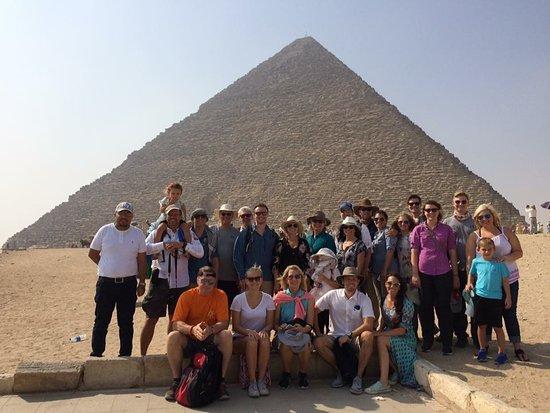 Egypt Key Tours