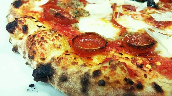 Pisanos Woodfired Pizza Bend Updated 2019 Restaurant