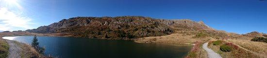 Bettmeralp, Schweiz: Bettmer Lake