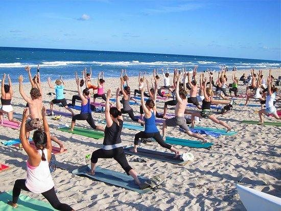 Soulshine Yoga