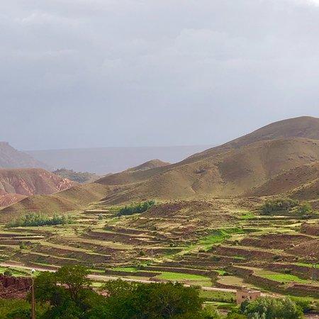 Região Marrakech-Tensift-Al Haouz Foto