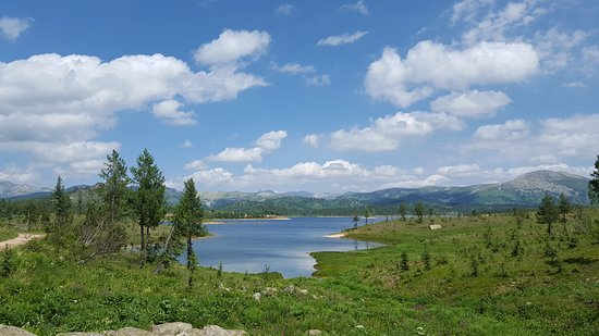 Zdjęcie East Kazakhstan Province