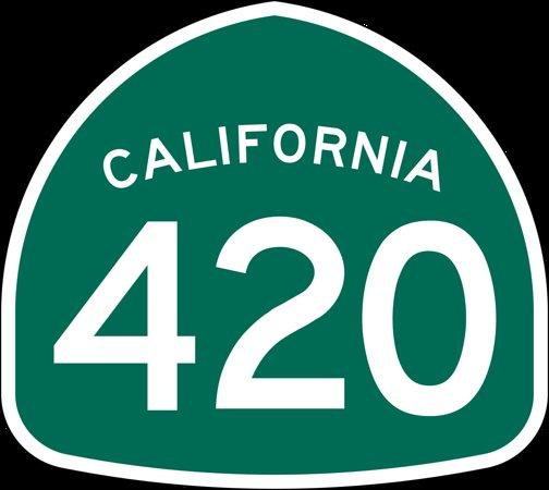 High Adventure 420 Tours
