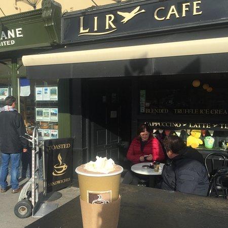 Lir Cafe Photo