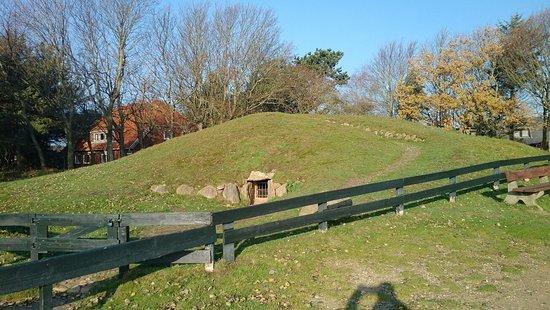 Denghoog Steinzeitgrab