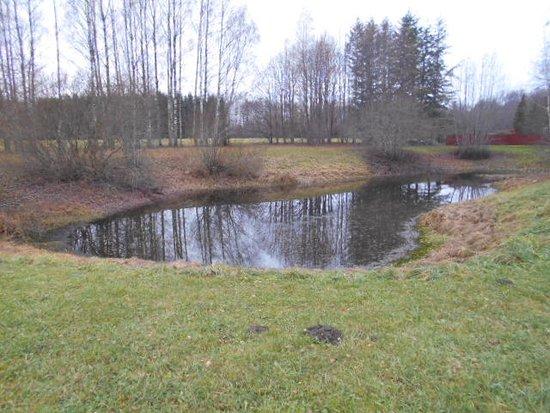 Sopruse Park