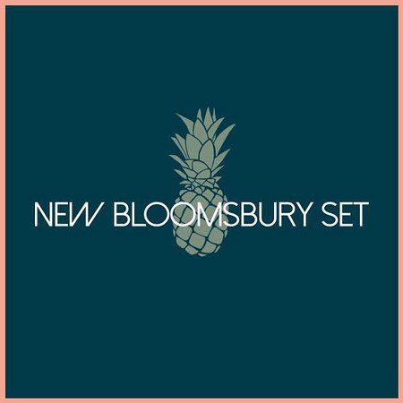 New Bloomsbury Set