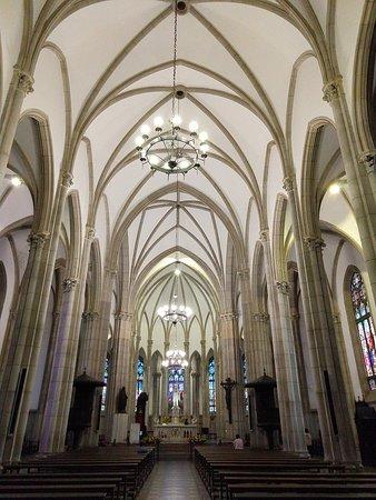 Catedral de São Pedro de Alcântara Foto