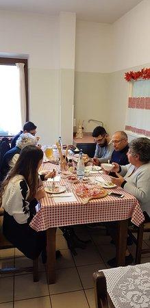 Azienda Agricola Piccinelli Massimo : Famiglia