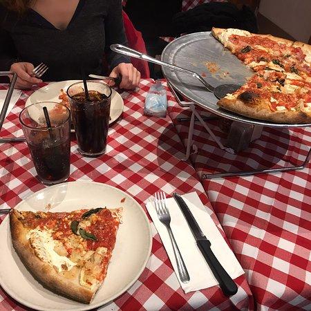 L'Italie à New York