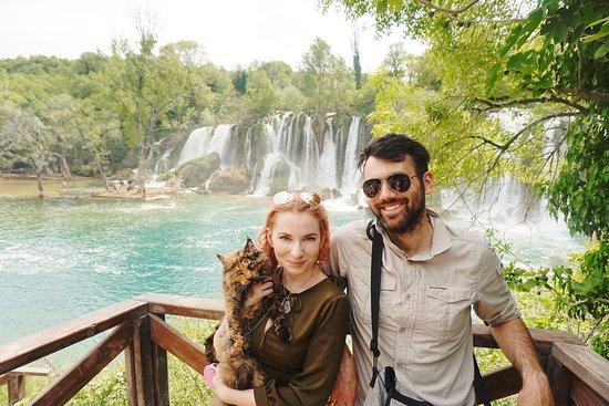 Studenci, Bośnia i Hercegowina: Family photo