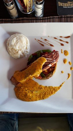 imagen Costa Luz Restaurant & Grill en Tías