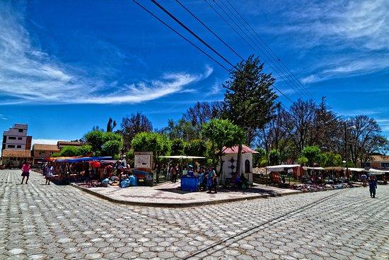 Tarabuco Foto