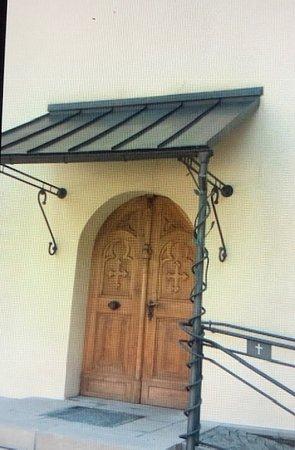 Sankt Wendelin-Kapelle