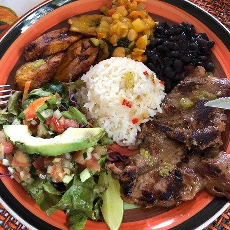Restaurante Camino al Cerro – slika