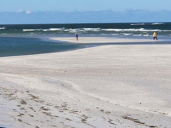 Zdjęcie North Captiva Island