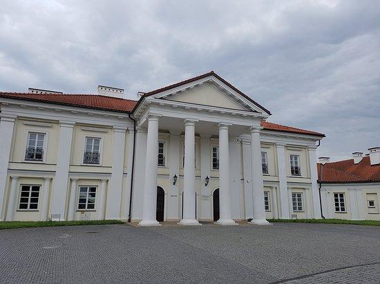 Oginskich Palace